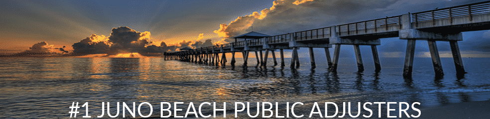 Juno Beach Public Adjusters
