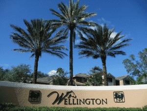 Wellington Insurance Claim
