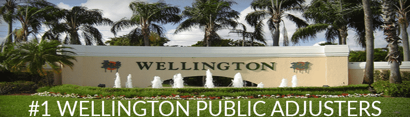 Wellington Public Adjusters