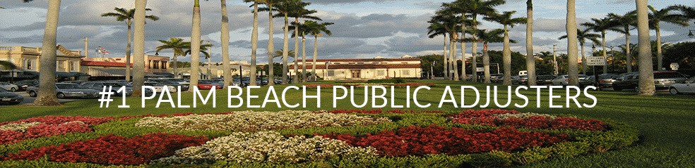 Palm Beach Public Adjusters